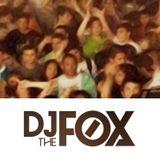 Dj The FOX @MY House #015