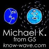 Michael K Show - 8th December 2015