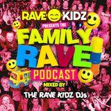Rave-Kidz Podcast: Episode 1 - The Rave-Kidz DJs