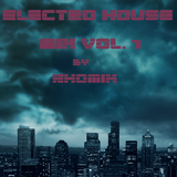 Khomix - Electro House Studio Mix vol. 1 (November 2013)