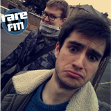 Jason and Jakub: Messy (not so) Motivational Monday - 30th January 2017