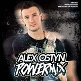 Alex Ostyn - Power Mix 004 - Old School New School