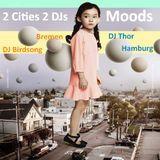 2 Cities 2 DJs Presents Moods