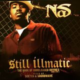 NaS Still ILLMATIC Mixed By Scetch & Soundwave