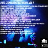 #033 StoneBridge Saturdays Vol 2