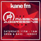KaneFM Jungle Spesh Passive Aggressive Show with Jay Walker