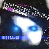 Fnoob Quintessence Sessions 06 - Guest Mix - Fr@u Hellmann