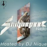 SniquePeek Radio hosted by DJ Nique (10/27/14)