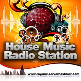 DJ Cut La Carté in the mix on House Music Radio Station 27.04.13
