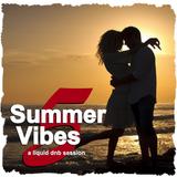 Summer Vibes 5: A Liquid DnB Session