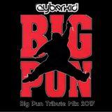 BIG PUN TRIBUTE MIX by DJ CYBERKID