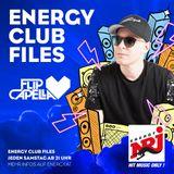 Flip Capella - Energy Club Files  - Radio Show   Podcast - 583 - 18. 05. 2019