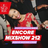 Encore Mixshow #212