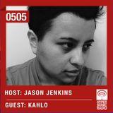 Hypersonic 505 2016-02-12 w/ Kahlo & Jason Jenkins