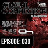 Mr Carefull - Global Connection 030  Locus Guest