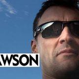 Brent Lawson - Pro - B-Tech Records - Walter Gutierrez GWM Argentia - 25.01.15