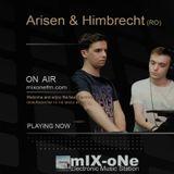 Arisen & Himbrecht @ MixOne Radio Argentina (19.03.2017)