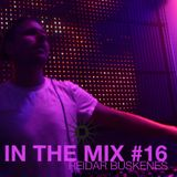 In The Mix #16