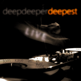 deep.deeper.deepest | LIVE @ CAFÉ D'ANVERS | just dance | funky deep