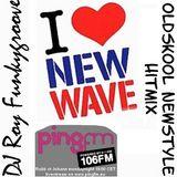 DJ Roy Funkygroove New wave oldskool newstyle Hitmix