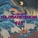 HAJIRADIOSHOW#48