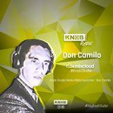 Knob Studio Radio #002 Guestmix -  Don Camilo