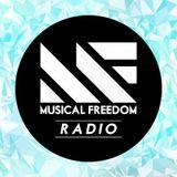 Musical Freedom Radio 006 - DJ Punish