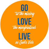 Go-Love-Live - Week 4 - Go To The Missing - Andy Rainey