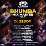 RHUMBA MIX MASTER VOL 14