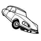 Vehicular Sociopathy