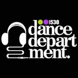 Funkin Matt - Dance Department (Radio538) - 01-Jul-2017