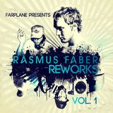 Rasmus Faber Reworks Vol.1 in the mix