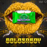Exclusive Guest Mix Courtesy Of Funky Flavor And This Is Volume 12 Mixed By Goldenboy From The US!