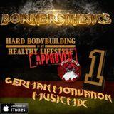 German / Deutsch Motivation Music Mix (Gym Aesthetics, ProBro) Bodybuilding / Fitness Musik