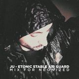 Ju - Etonic Stable Air Guard - Mix for Neonized