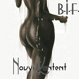 B.I.F. - novyi kontent
