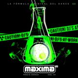 VA - Máxima FM Vol.15: La Fórmula Original del Dance (2014)