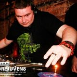 Dj Ste Sandi - Rejuvenation 15 Happy Hardcore Last Set 04.00-05.00