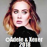 ✪ Xexer & Adele Hello Extended  (Electro EDM)