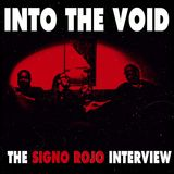 Into The Void - Signo Rojo