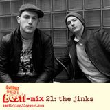 Bestimix 21: The Jinks