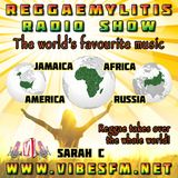 Reggaemylitis Radio Show, Vibes FM, 23 Aug 17