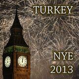 Turkey (Turtle vs Kris Noble) Live NYE 2013
