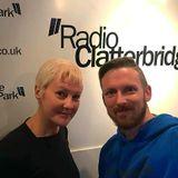 Health & Fitness professional Gaz Jones tells Radio Clatterbridge listeners his advice to live well