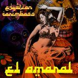 El Amaral_EGYPTIAN CARIMBASS