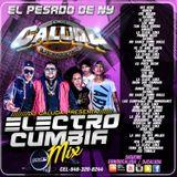 Dj Caluda Electrocumbia Mix