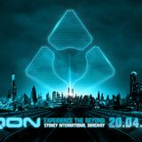 Just-Ace - Experience The Beyond (IQON 2013 Warm Up Mix)