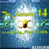The fantastic 14 >>> mixed by Ninjai 5.2.2016
