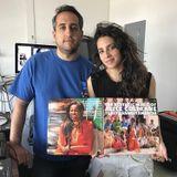 Love Injection with Barbie Bertisch & Paul Raffaele @ The Lot Radio 04:29:2017