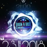 12.11.2018 - worm up for round 2 dnbc- DJconnection